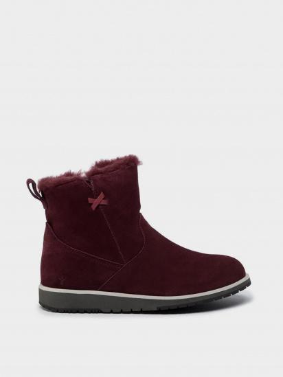 Ботинки женские EMU YK50 цена обуви, 2017