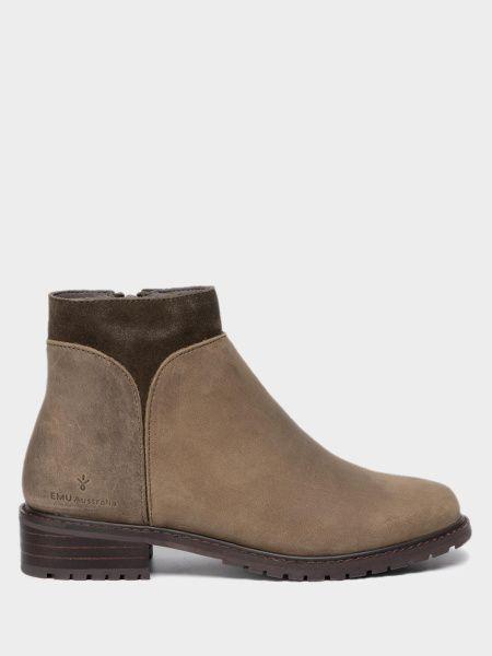 Ботинки женские EMU YK54 цена обуви, 2017