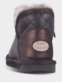Ботинки женские EMU YK58 , 2017