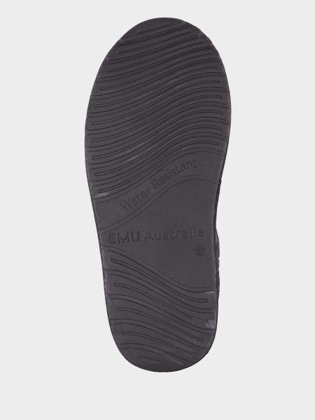 Ботинки женские EMU YK58 цена обуви, 2017