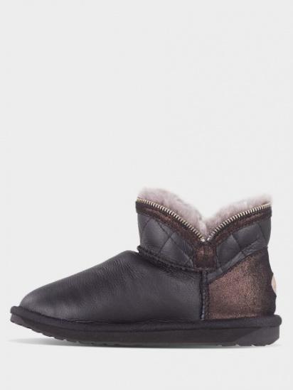 Ботинки женские EMU YK58 размеры обуви, 2017