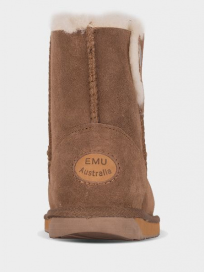 Черевики EMU - фото
