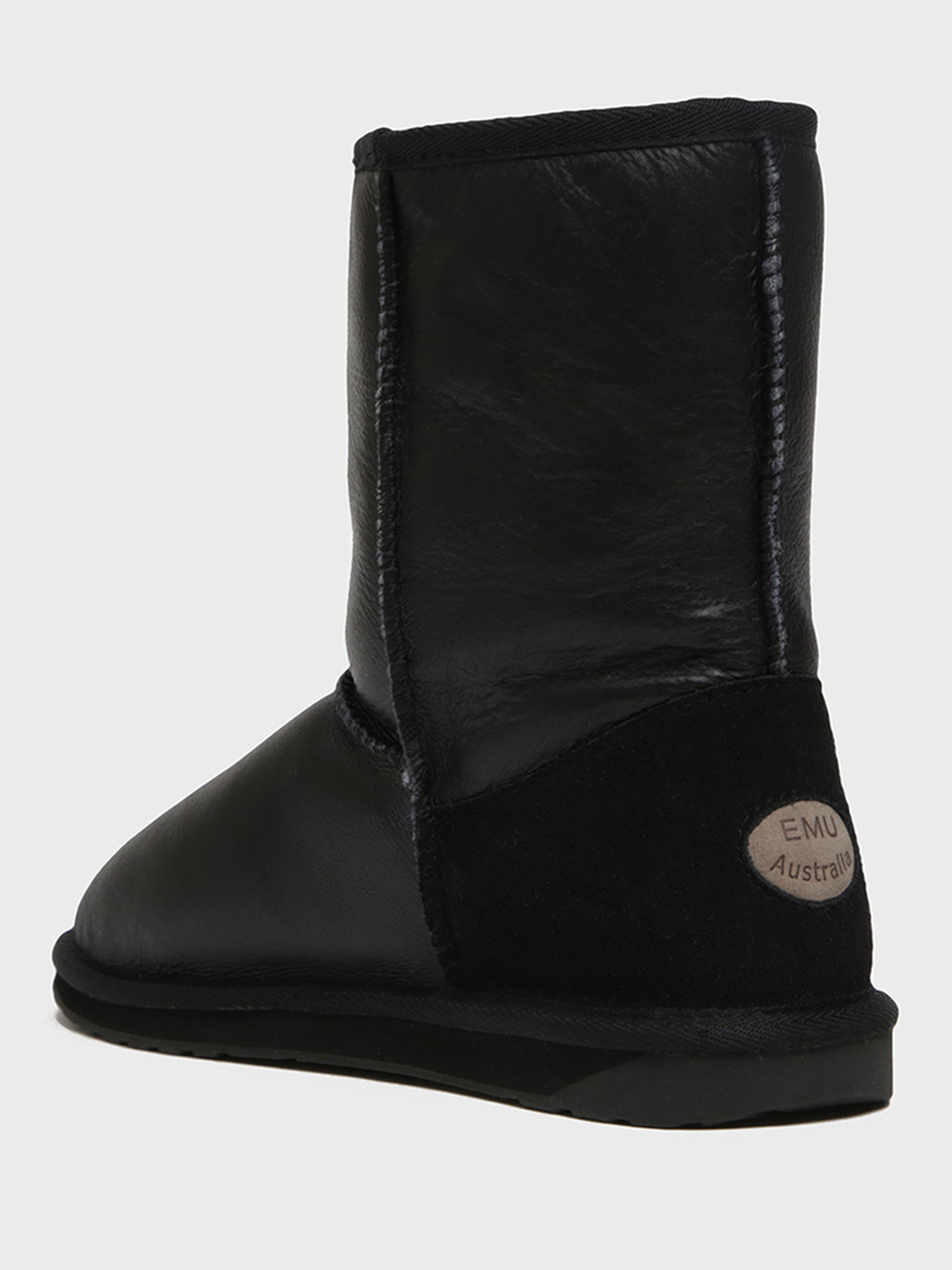 Ботинки женские EMU YK63 размеры обуви, 2017