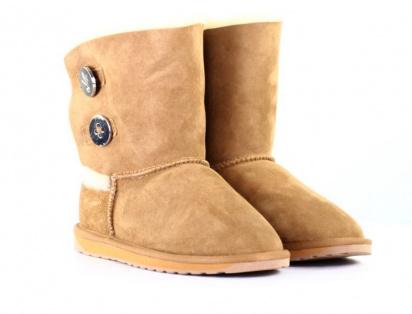 Ботинки женские EMU Denman Lo W11256-yellow купить обувь, 2017