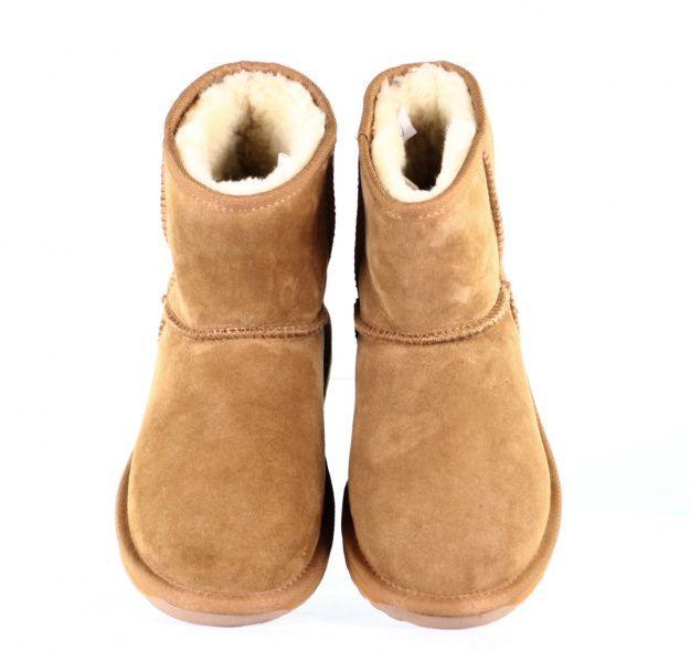 Ботинки женские EMU Stinger Mini W10003-yellow цена обуви, 2017