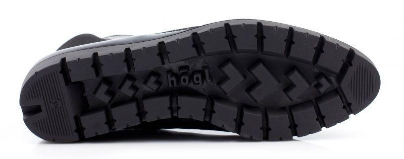 Hogl Ботинки  модель YN3644, фото, intertop