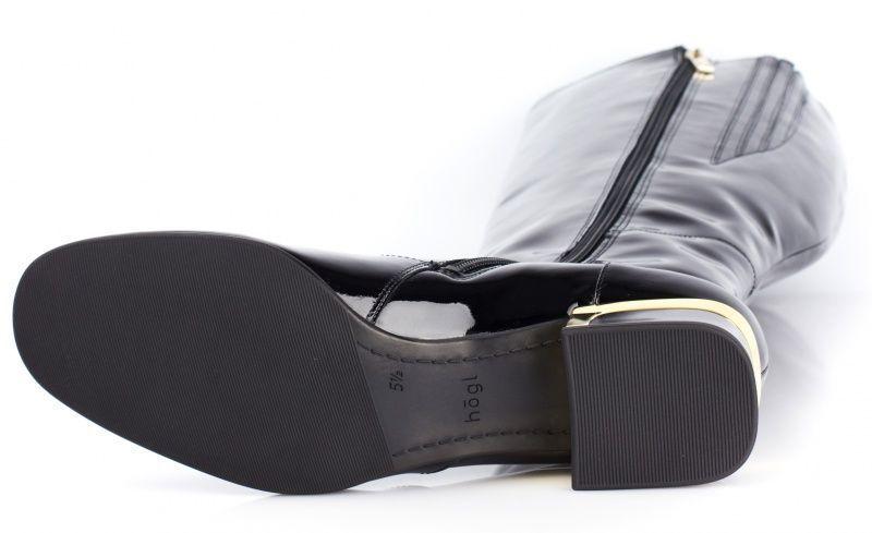 Hogl Сапоги  модель YN3645 купить в Интертоп, 2017