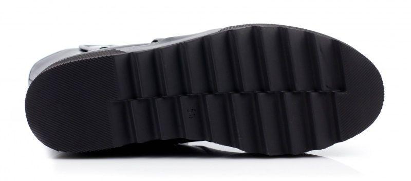 Hogl Сапоги  модель YN3649 купить в Интертоп, 2017