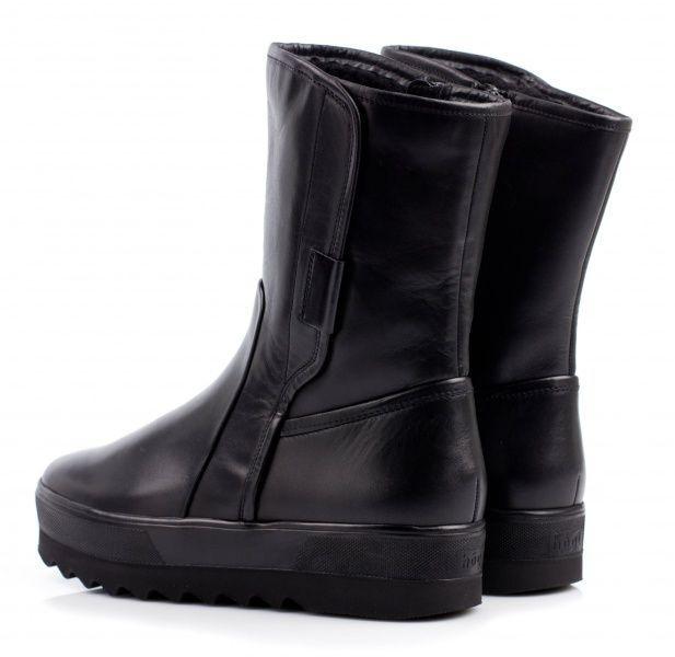Сапоги для женщин Hogl YN3649 размерная сетка обуви, 2017