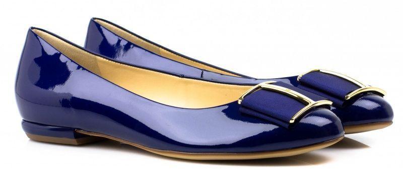 Hogl Балетки  модель YN3675 цена обуви, 2017