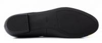 Балетки  жіночі Hogl 1-101070(0100) модне взуття, 2017