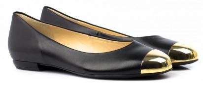 Балетки  жіночі Hogl 1-101070(0100) розміри взуття, 2017