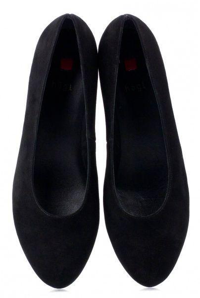 Туфли для женщин Hogl YN3678 размерная сетка обуви, 2017
