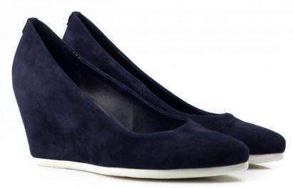 Туфлі  жіночі Hogl 1-105412(3000) розмірна сітка взуття, 2017