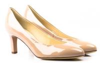 Туфлі  жіночі Hogl 1-106004(1800) розмірна сітка взуття, 2017