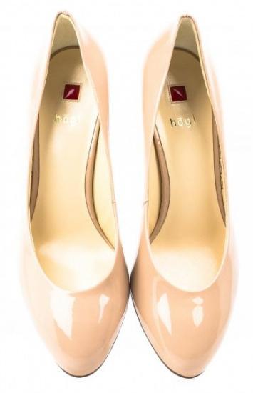Туфлі  жіночі Hogl 1-106004(1800) модне взуття, 2017