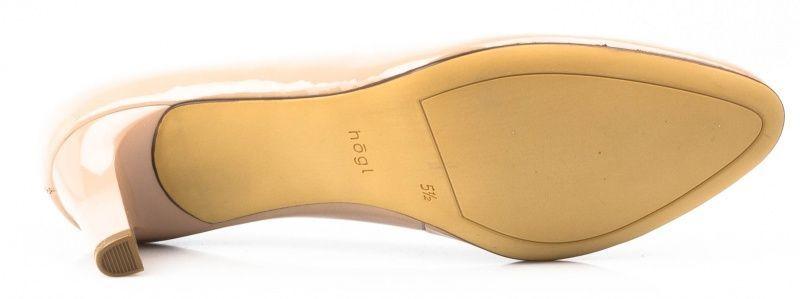 Туфлі  жіночі Hogl 1-106004(1800) продаж, 2017