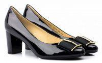 туфли женские Hogl, фото, intertop