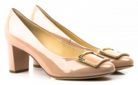 Туфлі  жіночі Hogl 1-105044(1800) розмірна сітка взуття, 2017