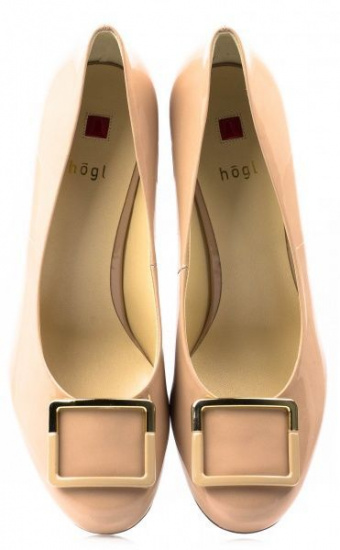 Туфлі  жіночі Hogl 1-105044(1800) модне взуття, 2017