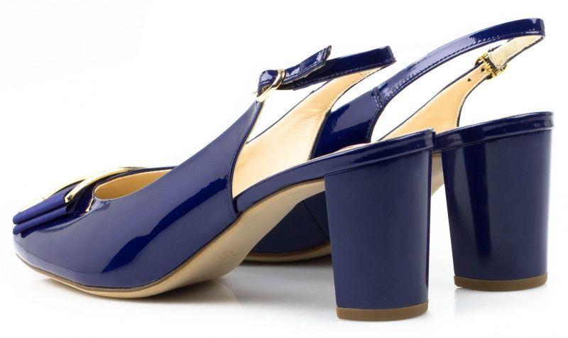 Hogl Босоножки  модель YN3684 размерная сетка обуви, 2017