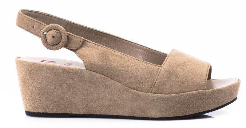 Босоножки для женщин Hogl YN3687 размерная сетка обуви, 2017