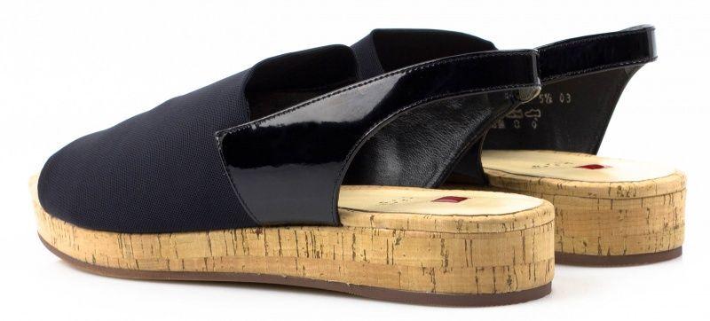 Сандалии для женщин Hogl YN3690 купить обувь, 2017