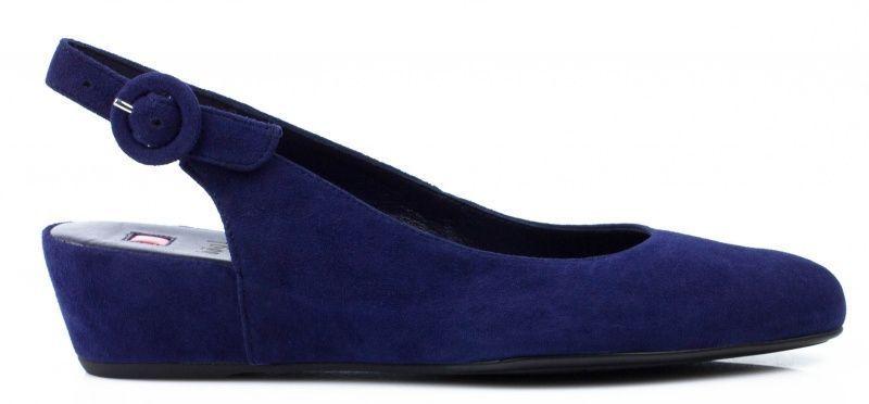 Босоніжки  жіночі Hogl 1-104212(3100) модне взуття, 2017