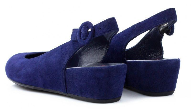 Босоніжки  жіночі Hogl 1-104212(3100) брендове взуття, 2017
