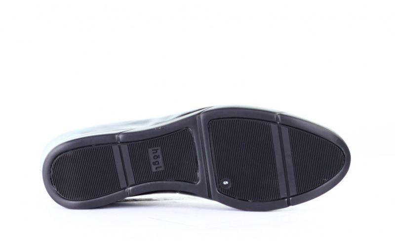 Туфли женские Hogl YN3723 примерка, 2017