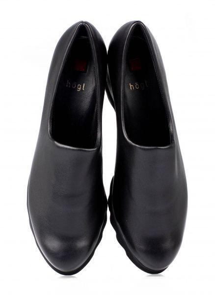 Полуботинки для женщин Hogl YN3724 брендовая обувь, 2017