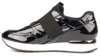 Полуботинки женские Hogl 2-101334(0100) брендовая обувь, 2017