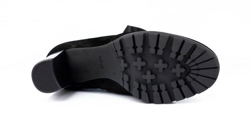 Ботинки для женщин Hogl YN3734 размерная сетка обуви, 2017