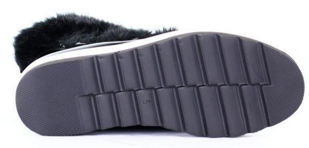 Ботинки женские Hogl YN3737 брендовые, 2017