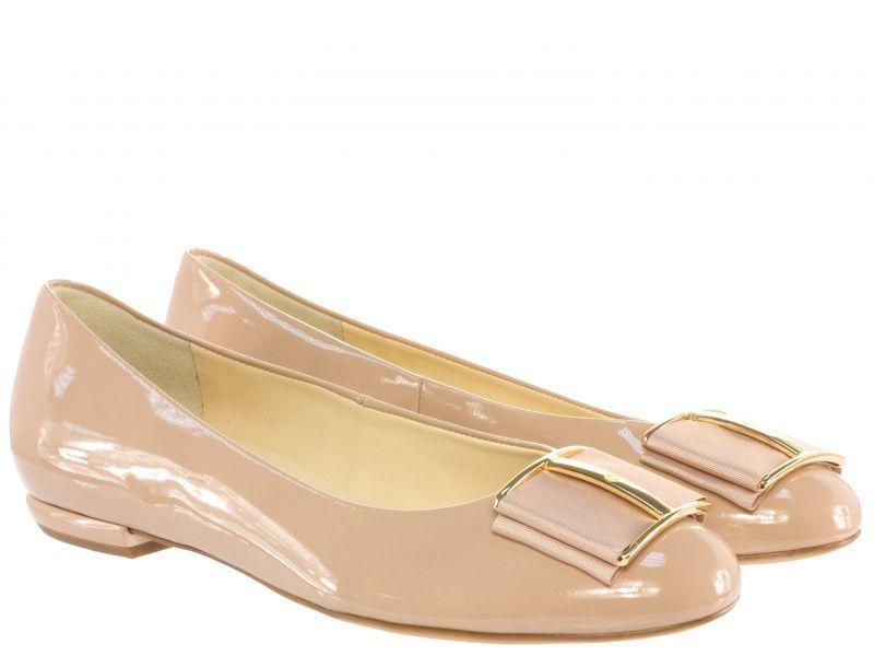 Балетки женские Hogl YN3767 цена обуви, 2017