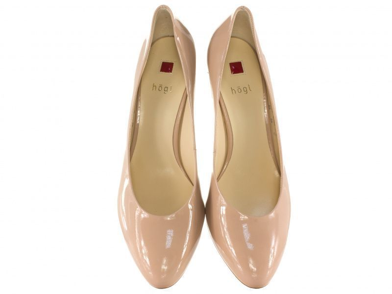 Туфли женские Hogl YN3768 купить онлайн, 2017