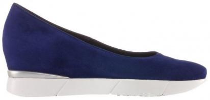 Туфли женские Hogl 3-102202(3200) размерная сетка обуви, 2017