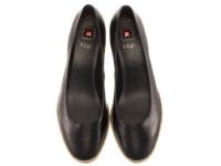 Туфли женские Hogl 3-104410(0100) размеры обуви, 2017