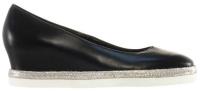 Туфли женские Hogl 3-104410(0100) размерная сетка обуви, 2017