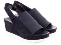 Босоножки для женщин Hogl 3-103436(3000) брендовая обувь, 2017