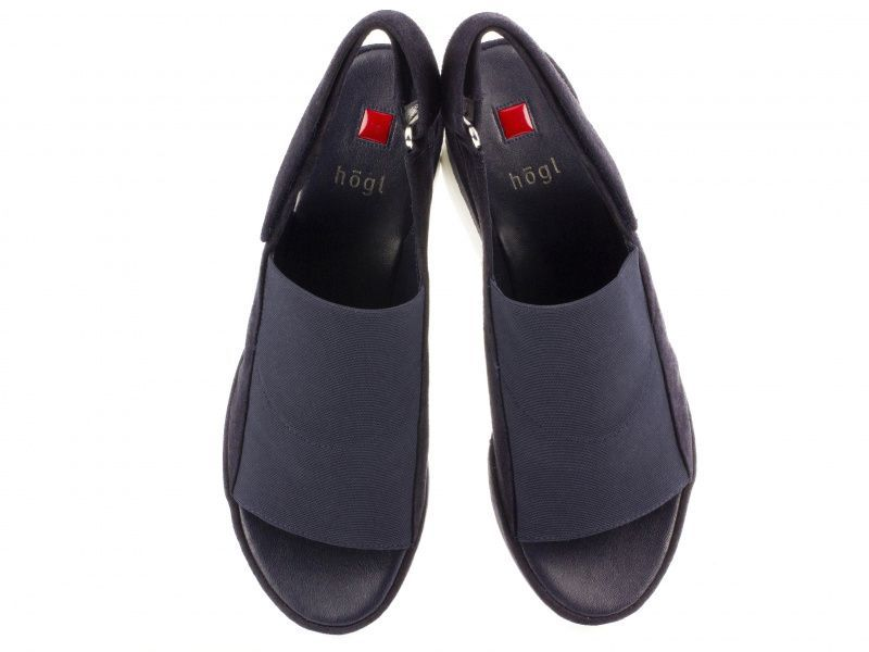 Босоножки для женщин Hogl 3-103436(3000) купить обувь, 2017