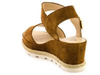 Босоножки женские Hogl 3-103252(1500) модная обувь, 2017