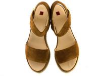 Босоножки женские Hogl 3-103252(1500) купить обувь, 2017