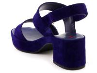 Босоножки женские Hogl 3-105222(3200) модная обувь, 2017