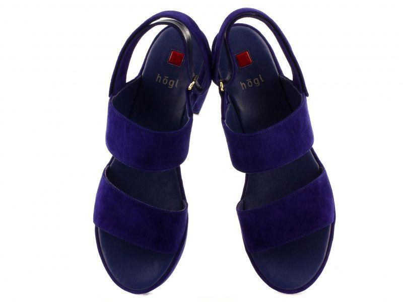 Босоножки женские Hogl 3-105222(3200) купить обувь, 2017