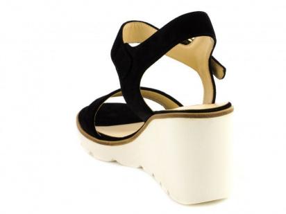 Босоножки для женщин Hogl 3-106222(0100) брендовая обувь, 2017