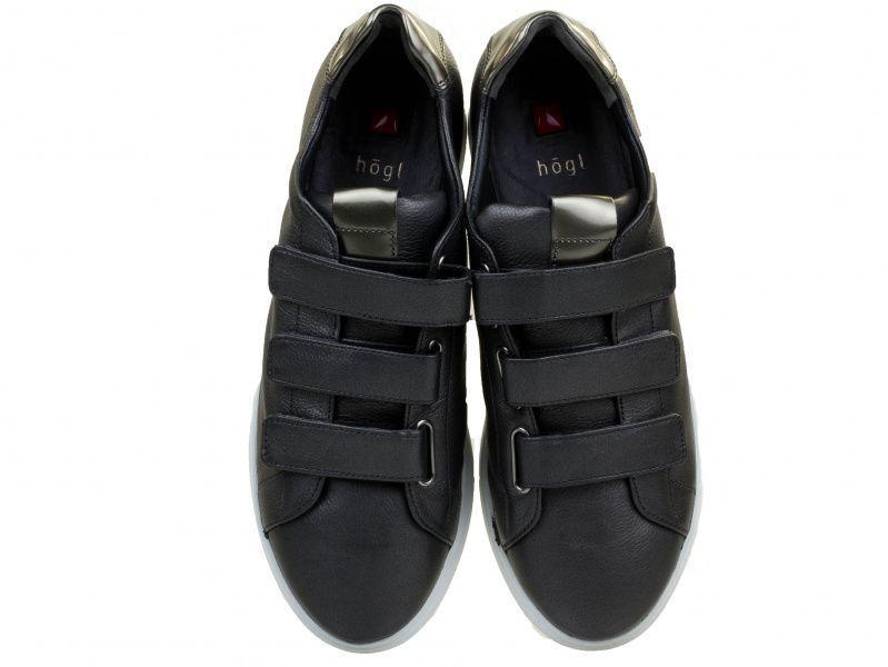 Полуботинки для женщин Hogl YN3808 модная обувь, 2017