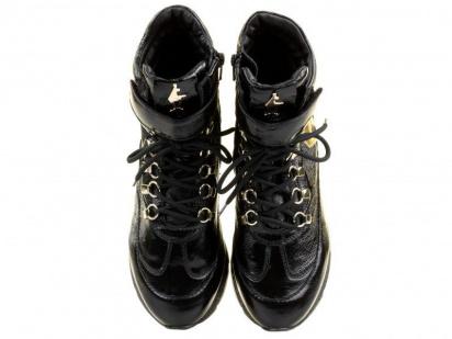 Ботинки для женщин Hogl 4-100825(0100) размеры обуви, 2017
