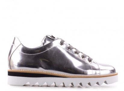 Полуботинки для женщин Hogl 5-100911-7600 брендовая обувь, 2017