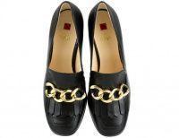 Туфли для женщин Hogl YN3849 брендовые, 2017